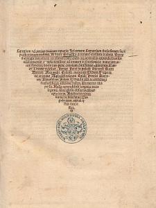 Compendium in opus Ioannis Capreoli in IV libros Sententiarum : cum additionibus