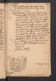 Aktenstuecke betr. die Landtage der Oberlausitz in den Jahren 1521-1615 und die Angelegenheiten der Sechsstaedte der Oberl. in den Jahren 1523-1614