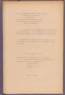 Die abgestufte Takatareaktion bei Rheumakranken und deren Ausfall auf dem Gipfel der Badereaktion unter dem Einfluss der Wiesbadener Thermalbadekur : Durchgeführt im Städt. Forschungsinstitut für Bäderkunde und Stoffwechsel in Wiesbaden im Sommer 1938.
