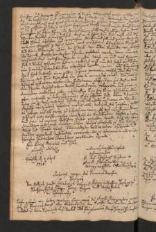 Corpus iuris et ex parte factorum Lusatiae Superioris. Pars II