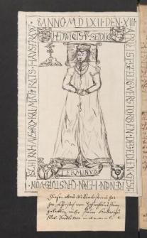 Genealogische Nachrichten ueber die Familie Taupadel - Utmann. Bd. 17