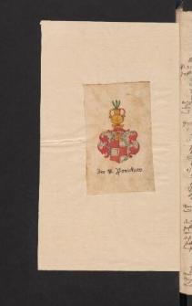 Genealogische Nachrichten ueber die Familie Ploetz - Promnitz. Bd. 12