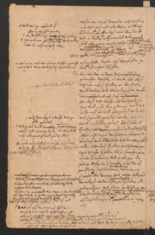 Aktenstuecke aus der Rathskanzlei zu Goerlitz. Vol. I