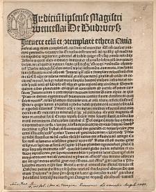 Iudicium Lipsiense ad annum 1487, Lat.