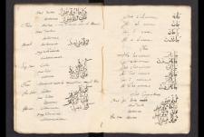 Podręcznik do nauki j. tureckiego w j. hiszpańskim.
