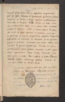 Oberlausitzer Urkunden. 1262-1396