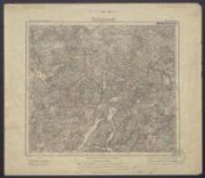 Karte des Deutschen Reiches 1:100 000 - 69. Karthaus