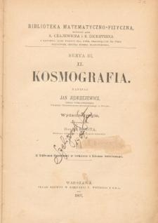 Kosmografia