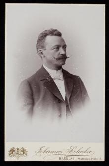 [Rosenbaum, Julius]
