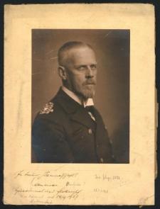 Viceadmiral und Flottenschef
