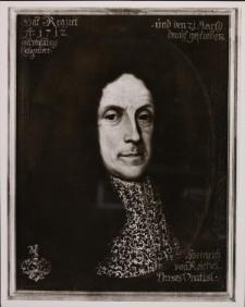 [Reichel, Heinrich von]