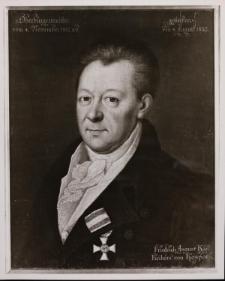 [Kospoth, Friedrich August Karl von]