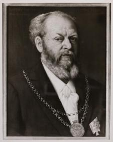 [Friedensburg, Ferdinand Julius Ernst]